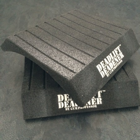 Deadlift Deadener Produktbild 500