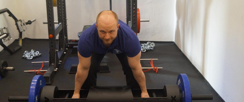 ATX Archive - Bernd Stößlein Personal-Training